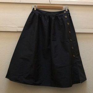 Zara Reversible Skirt (NWT)